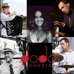 DODO orchestra big foto